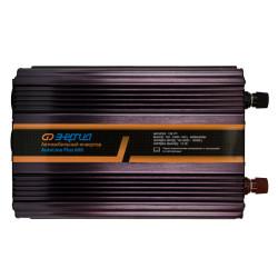 Автомобильный инвертор Энергия AutoLine Plus 600 / E0201-0015